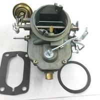SherryBerg carburador de Chrysler dodge MOPAR-273-318-ENGINE-2BBL-CARTER CARBURETOR-1966-1973 Carter BBD 2 barriles