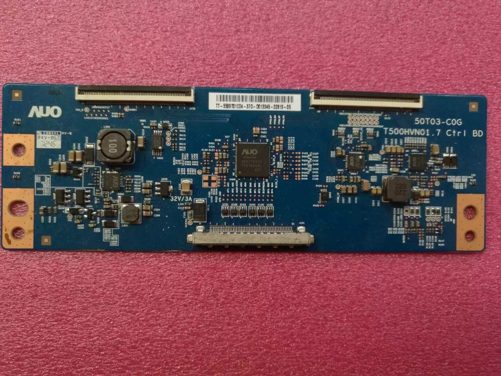 50T03-C0G T500HVN01.7 Ctrl BD Good Working Tested