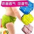 2016 saco de Fraldas Do Bebê Fraldas Hot Sale Calcinhas de Treinamento Recém-nascidos Crianças Fraldas de Pano Reutilizáveis PP Calças Top Quality