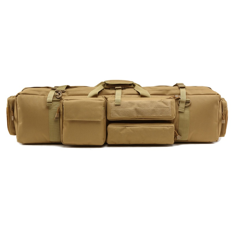 Good Tactical Equipment Military Hunting Backpack Airsoft Square Gun Bag Protection Case Rifle Backpack M6 цены онлайн