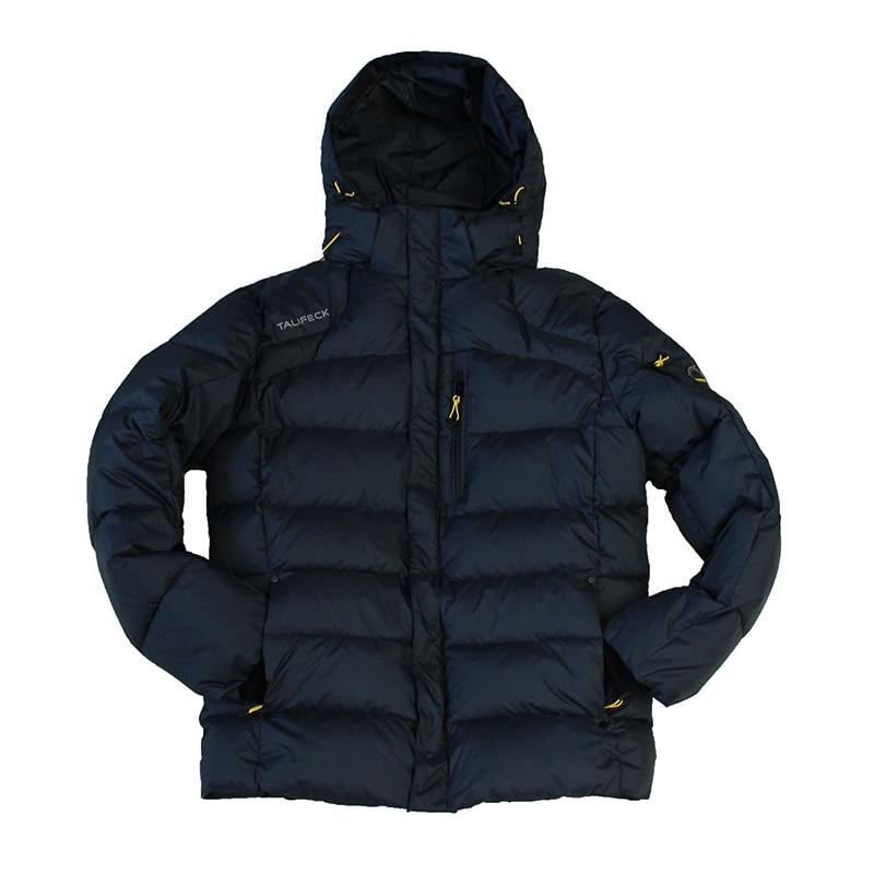 2019 neue Kollektion Winter Jacke Männer Mode Jacken Baumwolle Warme Winter Mantel Padded Jacke Stepp Jacke Mens Europäischen Größe-in Parkas aus Herrenbekleidung bei AliExpress - 11.11_Doppel-11Tag der Singles 1