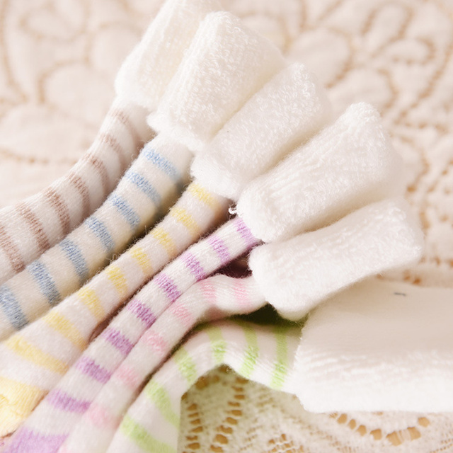 Thick Warm Baby Socks