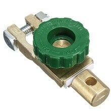 цена на Motorcycle Cut-off Switch Battery Cut-off Switch 80A Knob Battery Cut-off Protection General Purpose