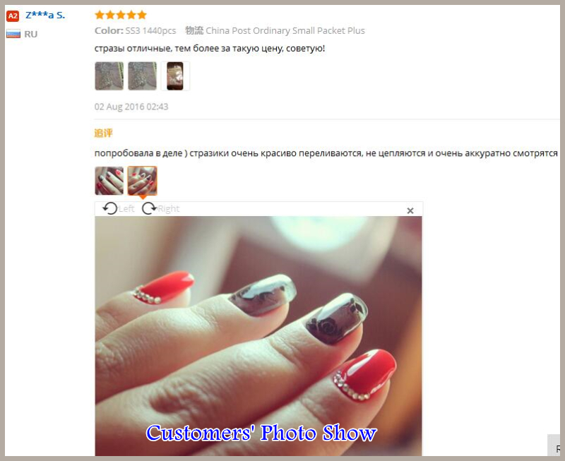 Small size nail art rhinestone crystal clear color ss3 ss50 small size nail art rhinestone crystal clear color ss3 ss50 flatback non hot fix rhinestone glue on for nails y0100 in rhinestones from home garden on prinsesfo Choice Image