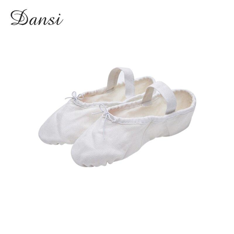 Female Adult Soft Dancing Ballet Shoes for Women ... |Practice Ballet Shoes