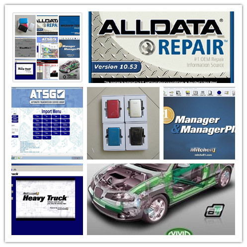 alldata repair software v10.53 and mitchell on demand + elsawin +vivid+atsg+moto heavy truck 49in1 hard disk 1tb all data 2017 alldata auto repair software v10 53 all data and mitchell software 2015 161g atsg moto heavy truck 4in1tb hdd