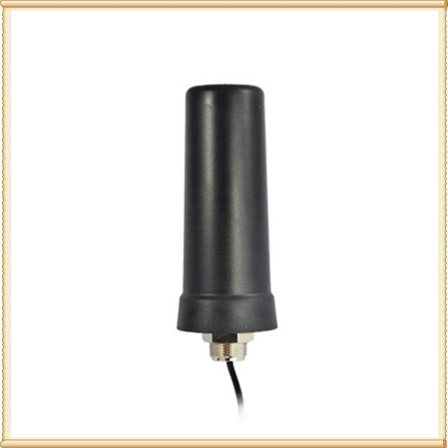 800850900, 1800,1900 МГц 8dbi GSM антенна Резьбовая оправа SMA-male разъем