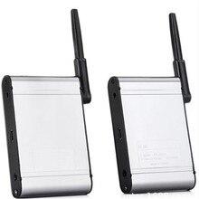 2.4G wireless audio transmitter High-fidelity lossless high-quality hifi speaker transmission equipment