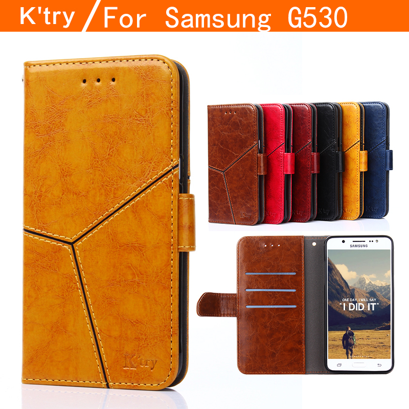 For Samsung Galaxy Grand Prime Luxury Leather Phone Case For Coque Samsung Galaxy Grand Prime G530 G530H G530W SM-G530H Case feature phone