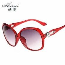 Fashion sunglasses women Retro Style Plastic Frame Sun Glasses Famous Lady Brand Designer Oculos de sol feminino Fox shape#SR097