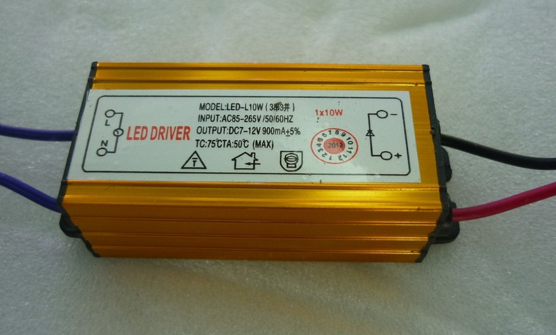 10w dc 7 12v 3 series 3 parallel 900ma led driver power supply10w dc 7 12v 3 series 3 parallel 900ma led driver power supply waterproof level ip66 free shipping in lighting transformers from lights \u0026 lighting on