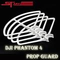 4Pcs RC Quadcopter DJI Phantom 4 Propeller Guard Ring Prop Protector Quick Release Mount For DJI Phantom Fpv Drone Free Shipping
