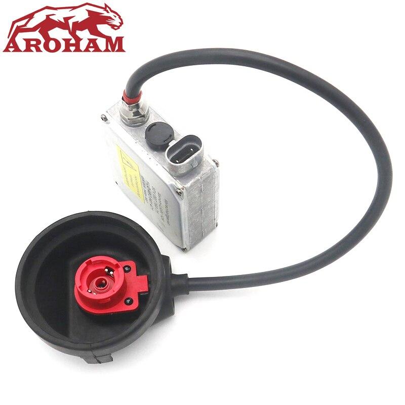 High QualityD2S D2R Xenon Ballast HID Headlight Igniter Control 5DV007760-651 63128386960 3B0941641 For Volvo For VW BMW Ferrari