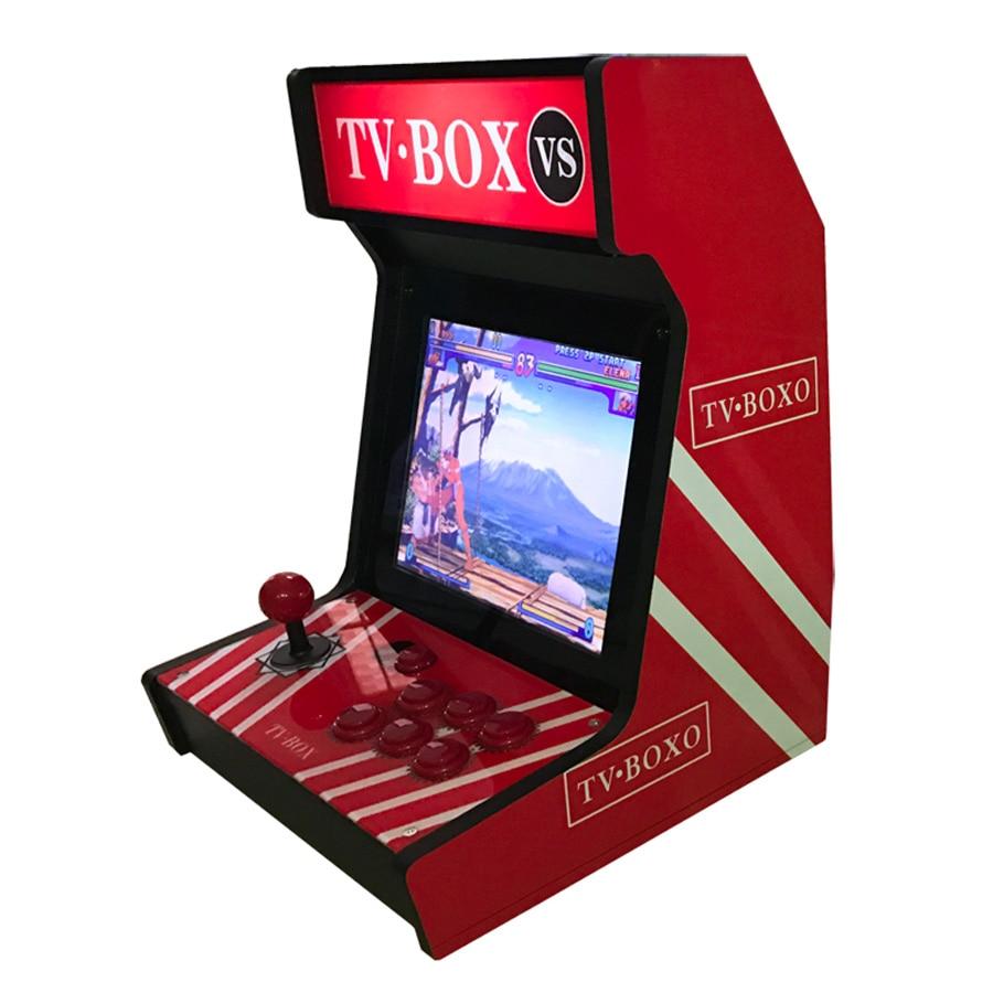 Online Box Game