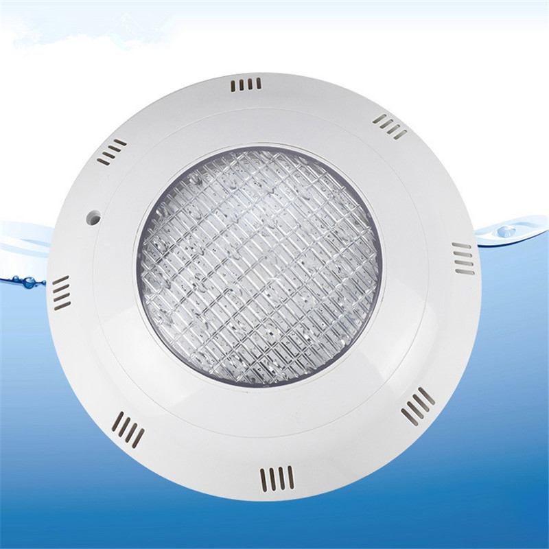 LED Pool Light 6W 9W 12W IP68 Hanger Underwater Light 12V RGB Colorful Swimming Pool Underwater Lights Foco Led Piscina Fountain