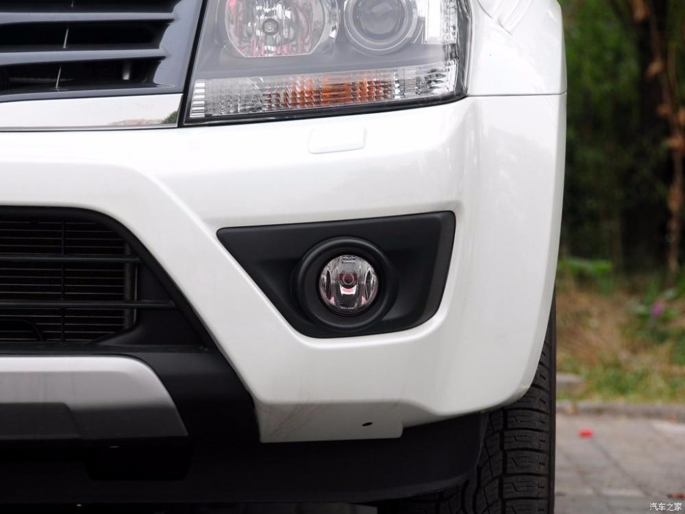 kit lampu kabut untuk SUZUKI Grand Vitara - Lampu mobil - Foto 2