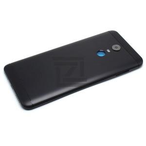 Image 4 - Dành Cho Xiaomi Redmi 5 Plus Lưng Pin Kim Loại Phía Sau Cửa Nhà Ở + Mặt Chìa Khóa Cho Redmi 5 Plus sửa Chữa Các Bộ Phận Dự Phòng