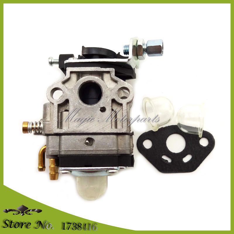 US $11 01 10% OFF|Carburetor W/Gasket For Jiffy Ice Auger Jiffy 2 Cycle  Engines 4082 Carb Replace-in Lawn Mower from Tools on Aliexpress com |  Alibaba