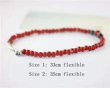 Charm Ceramic Copper Bracelet