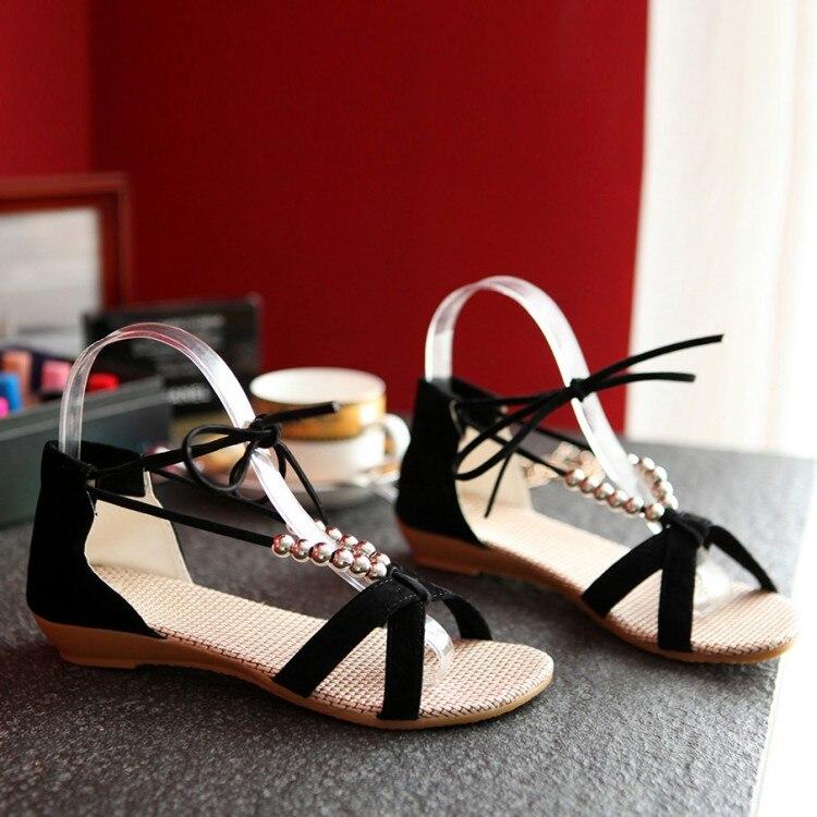 Shoes Sapato falt Promotion 36