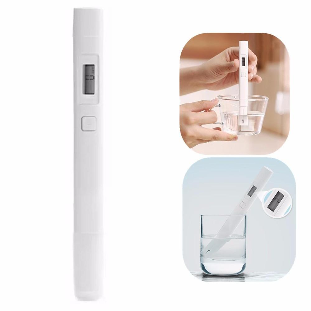 Original Xiaomi TDS Tester Water Quality Meter Tester Pen Water Measurement Tool image