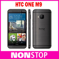 "Unlocked HTC ONE M9 Mobile phone Quad-core 5.0"" TouchScreen Android GPS WIFI 3GB RAM 32GB ROM Original Cell phones"