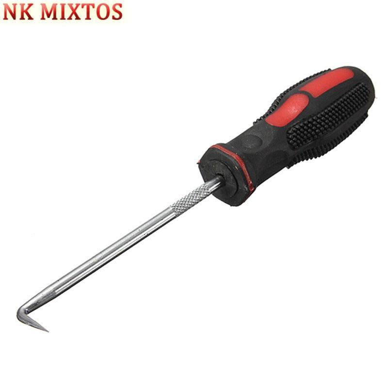 NK 4 tk. Eriti pikk konks ja kork Autotöötluse komplekt tihendi - Tööriistakomplektid - Foto 5