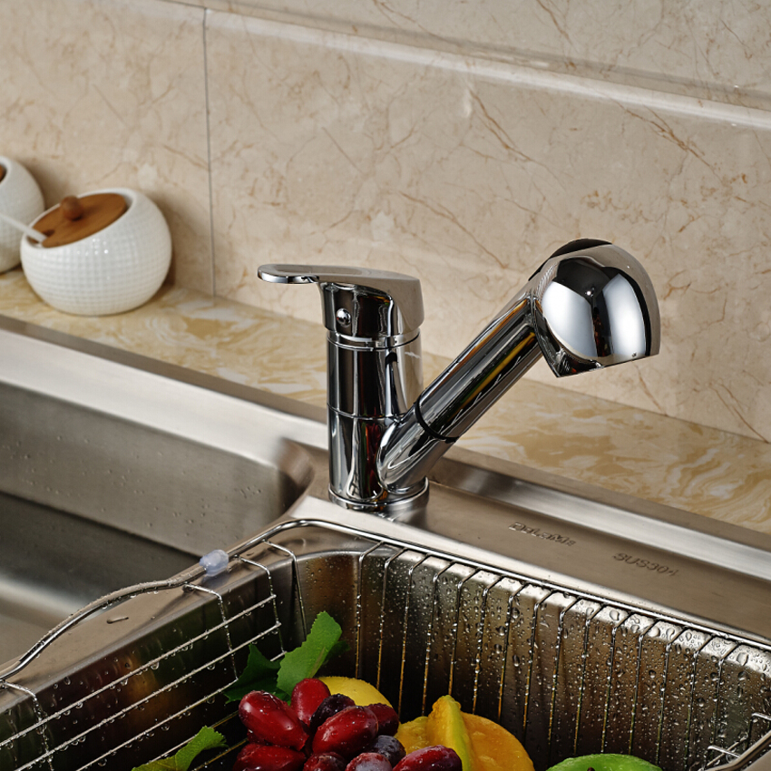 Chrome-Pull-Out-Kitchen-Faucet-Deck-Mount-Brass-Kitchen-Mixer-Washing-Taps-Deck-Mounted-Sprayer-Stream (3)