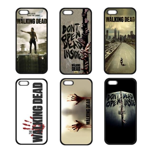 iphone 7 plus phone cases walking dead