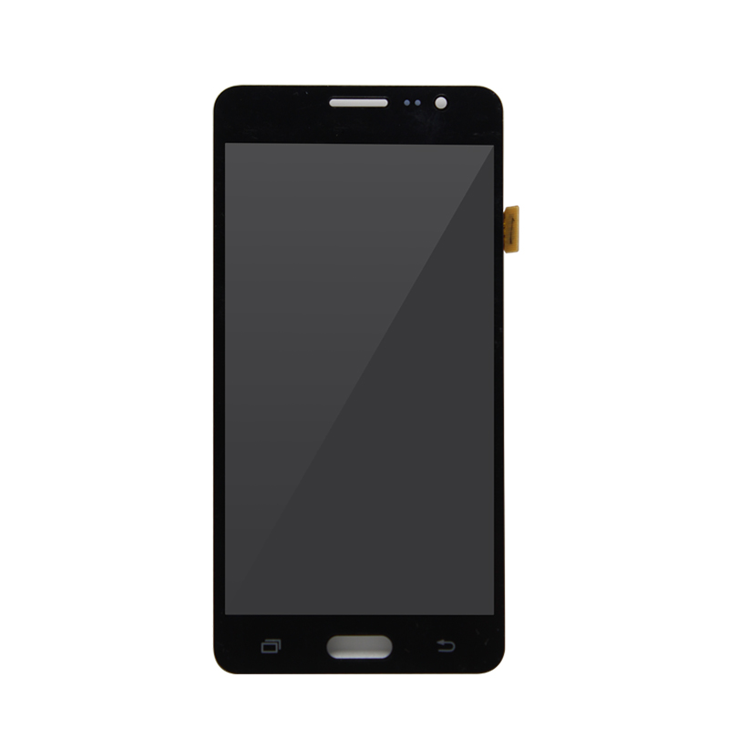 Image 4 - For Samsung Galaxy On5 LCD Display Touch Screen with Digitizer G5500 G550FY G550T Front Glass Assembly parts Replacement Parts-in Mobile Phone LCD Screens from Cellphones & Telecommunications on