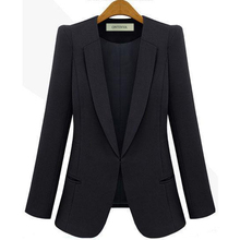 Formal Office Blazer