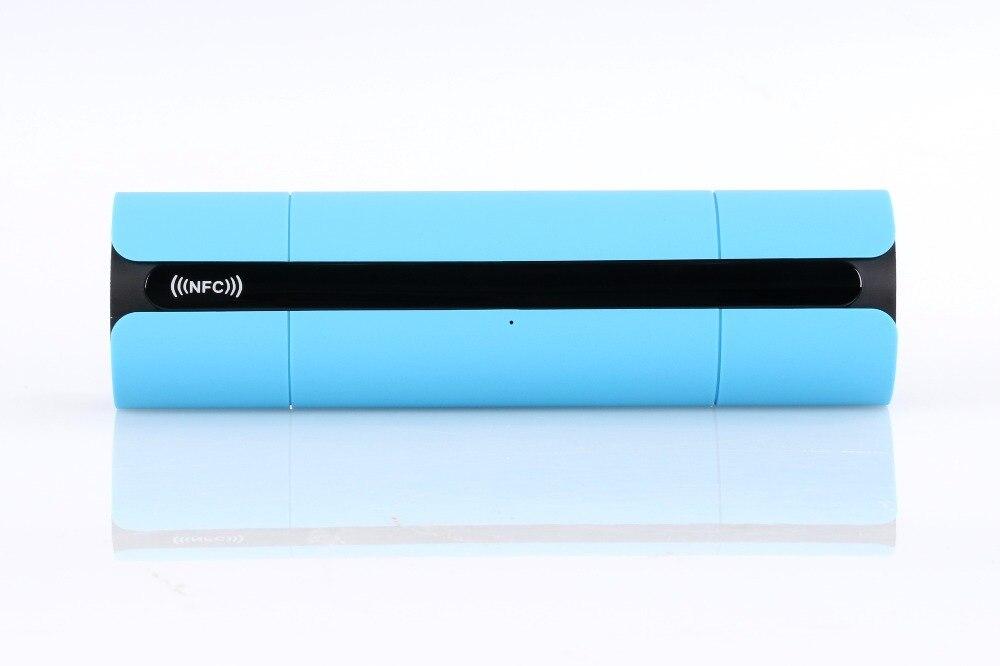 jkr8800 Touch NFC Bluetooth Speaker HIFI Portable Wireless Stereo Speakers (16)