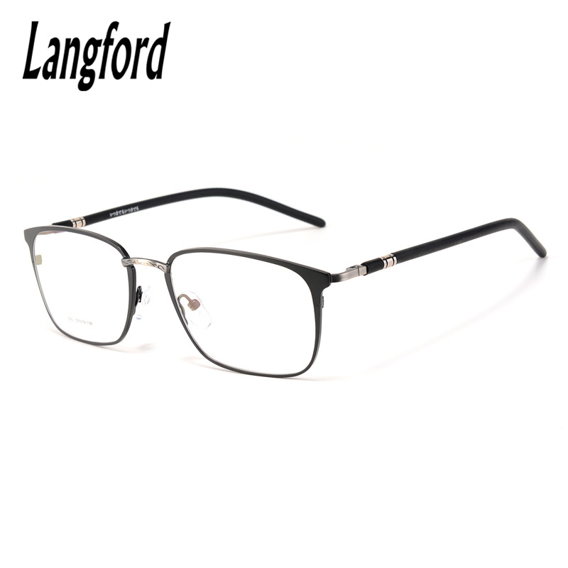 vintage mens glasses frames lunette femme spectacle frames designs large hipster eyewear optical height 43mm 020