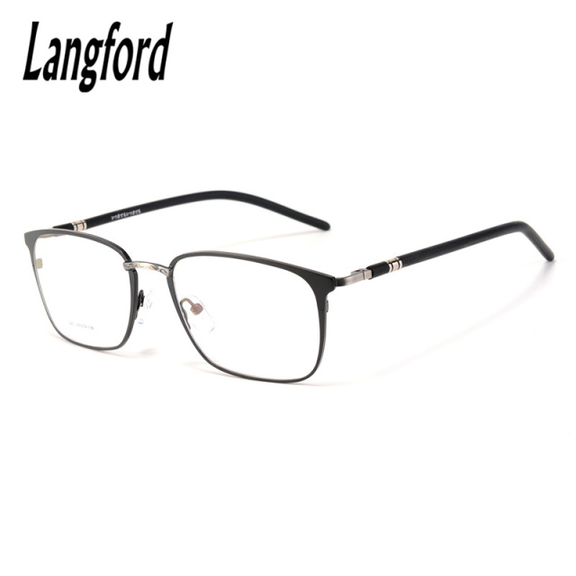 89499f99666 vintage mens glasses frames lunette women spectacle frames designs large  eyewear optical height 43mm 020