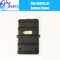 GEOTEL A1 Battery Cover 100 Original New Durable Back Case Mobile Phone Accessory For GEOTEL A1
