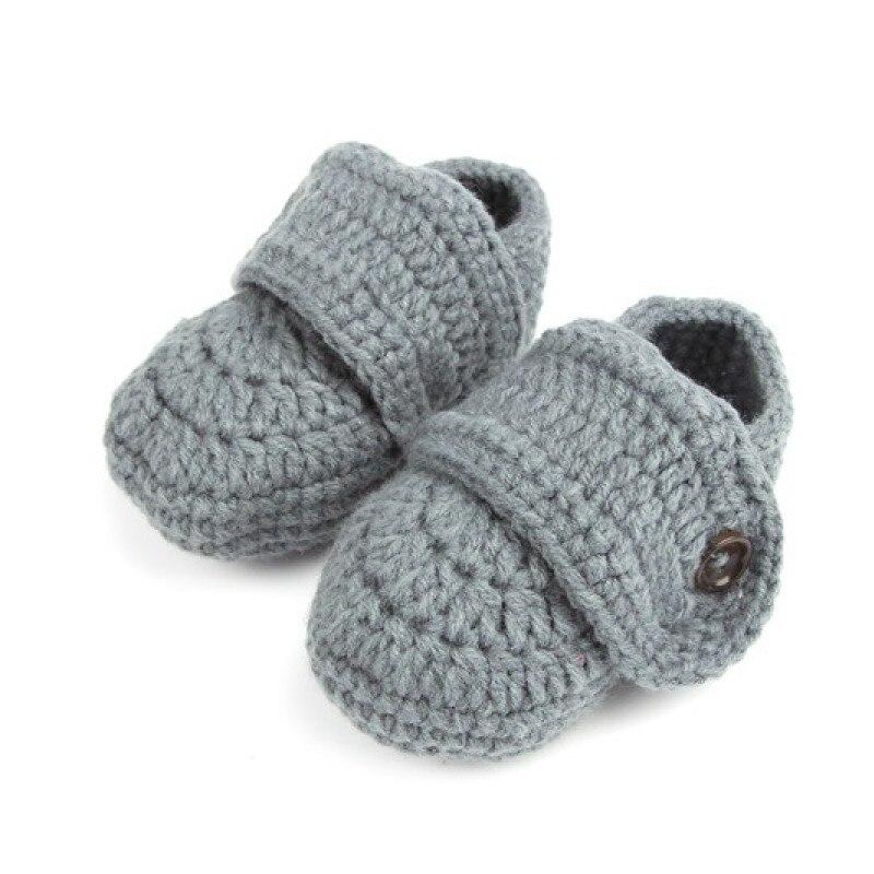 e5fc332f2 Baby Sandals Crochet Pattern