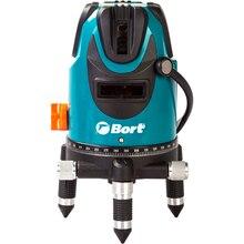 Уровень лазерный автоматический BLN-15-K (Максимальное расстояние 15 м, погрешность 0.2 мм, длина волны 635 нм)