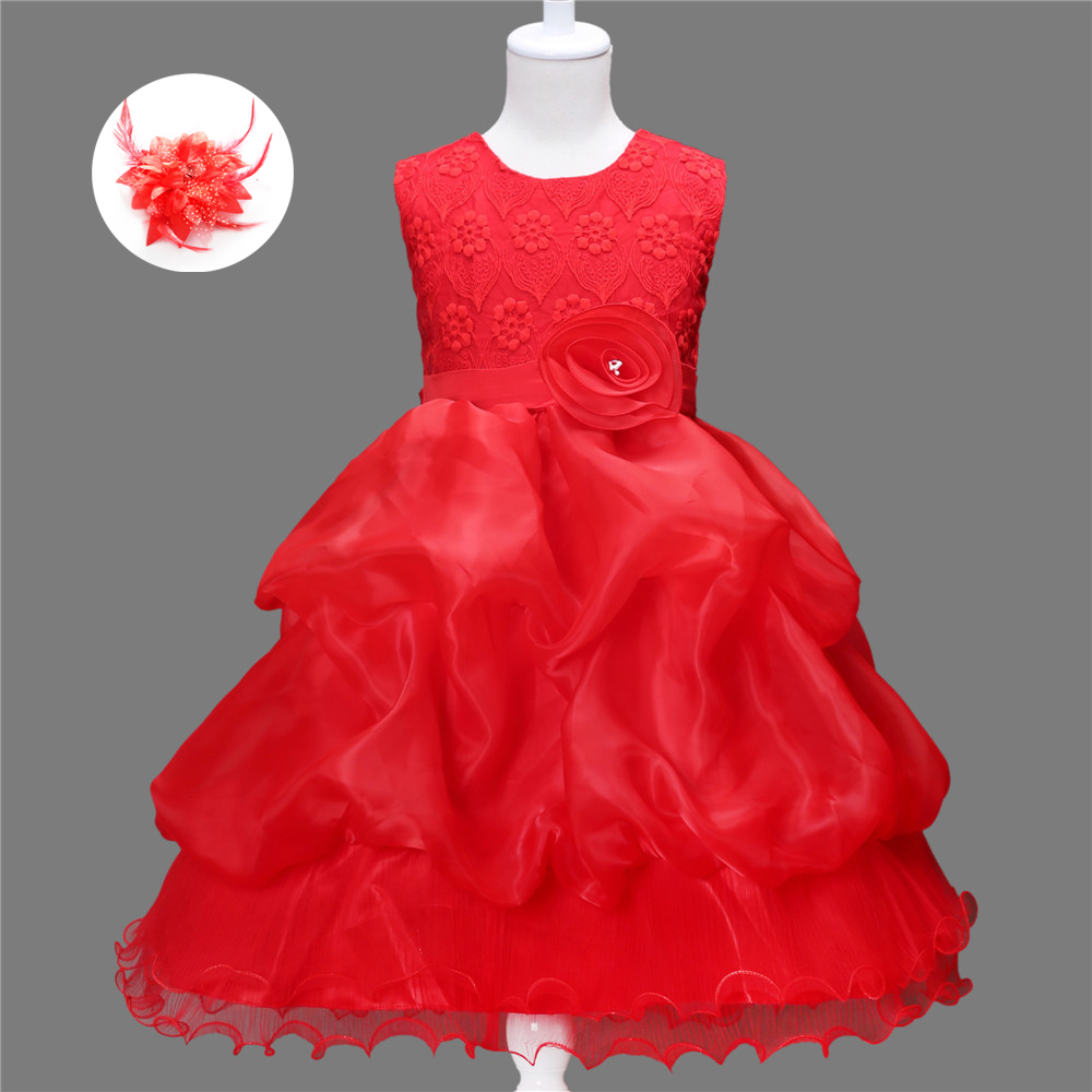 Popular 10 Year Old Girl Wedding Gowns Buy Cheap 10 Year