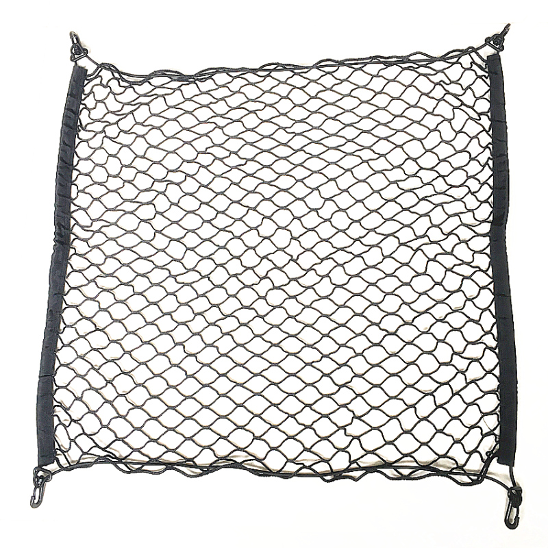 Exterior Accessories Cooperative 4 Hook Car Trunk Cargo Mesh Net Luggage For Lexus Is250 Is300 Is350 Rx300 Rx330 Rx350 Rx400h Rx450h Ls430 Ls460 Ls600h Punctual Timing