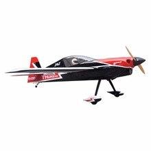 "Sbach-342 74.8"" 30cc rc Plane 6 Channels Common Film ARF RC Balsa Wood Model Airplane"