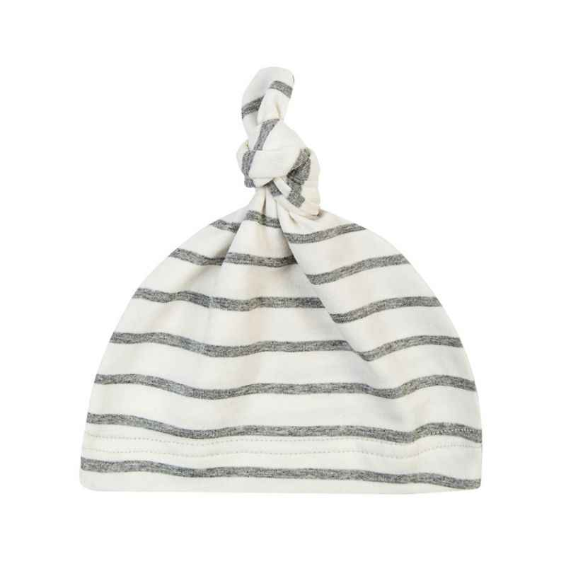 2019 New Cotton Newborn Baby Hat for Boys Girls Bonnet Knot Beanies Sleep Caps Hats for Newborns