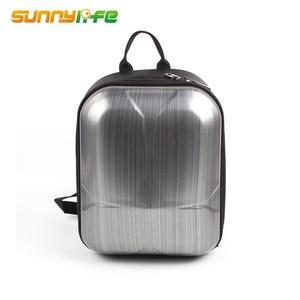 Image 2 - Mini Hardshell Backpack Waterproof Shoulder Bag Storage Bag for DJI MAVIC AIR