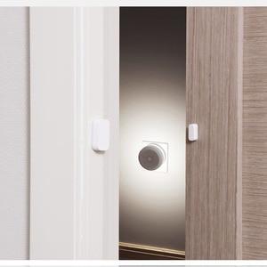 Image 5 - AQARA חכם בית ערכות Gateway Hub דלת חלון חיישן אדם גוף אלחוטי מתג לחות מים חיישן עבור אפל Homekit