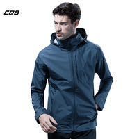CQB Outdoor Jacket Men's Thin Sports Windbreaker Climbing Camping Hiking Trekking Single Layer Waterproof Hunting clothes