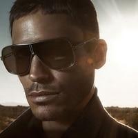 Voguish Classic Sunglasses  2