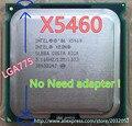 Intel Xeon X5460 Процессор (3.16 ГГц/12 М/1333) рядом с LGA775 Core 2 Quad Q9650 cpuworks (LGA 775 материнская плата не требуется адаптер)
