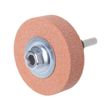 3inch Grinding Wheel Polishing Pad Abrasive Disc For Metal Grinder Rotary Tool 115mmx19mmx100mm cylindrical polishing wheel grinder tool black