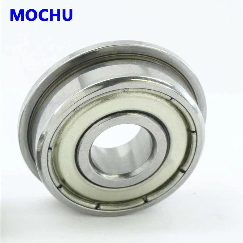 Metric Metal FLANGE Ball Bearing 12*24*6 F6901z 12x24x6 mm 10pcs F6901zz