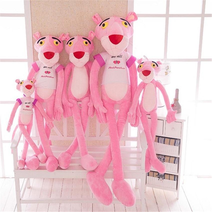 NICI Pink Panther Plush Toys Plush Toy Original Dolls Children Christmas Birthday Presents BF087