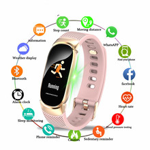 Women Sport Smart Watch Men IP67 Waterproof SmartWatch Heart Rate Blood Pressure Pedometer Watch Clock For Android iOS